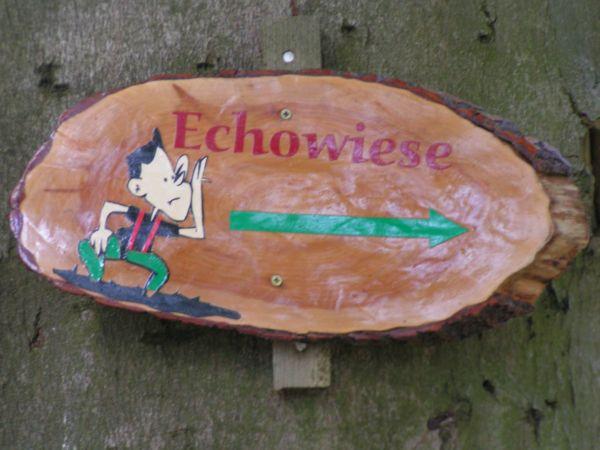 Echowiese